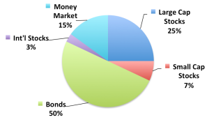 Income Pie Chart 6.30.13